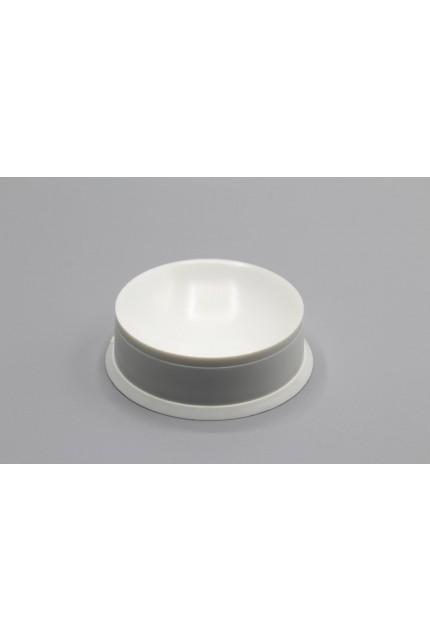 Coupelles en plastique Ref.625